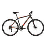Как и где хранить велосипед?