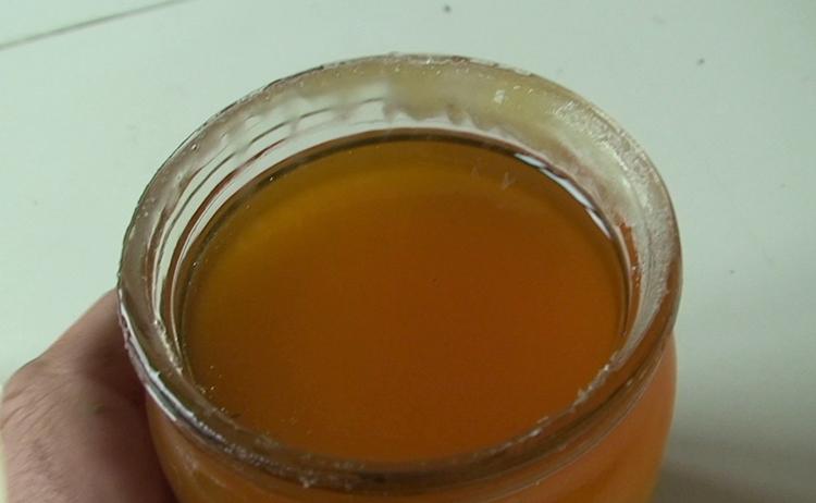 Испорченный мед