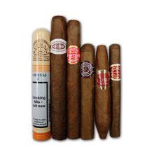 Как нужно правильно хранить сигары