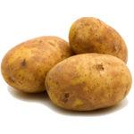 Как правильно хранить картошку?