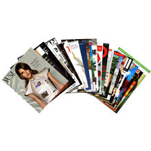Как правильно хранить журналы?