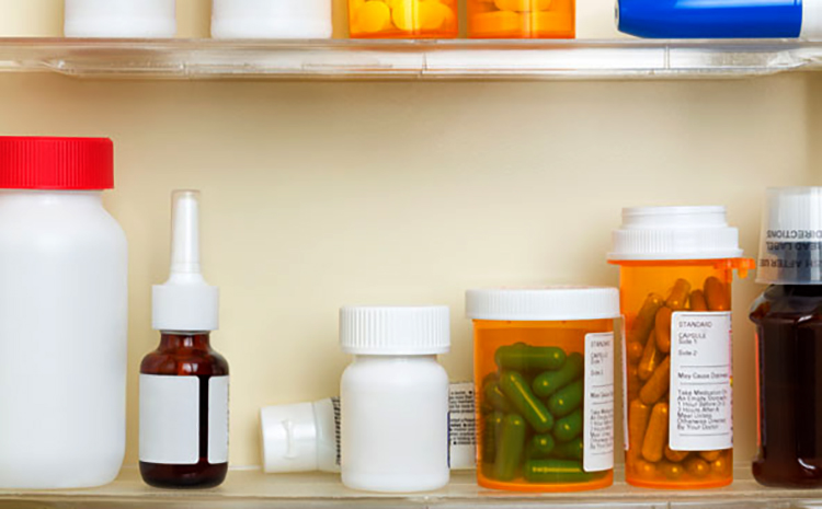 Лекарства и препараты