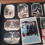 Как правильно хранить старые фотографии?