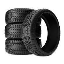 Сколько можно хранить шины и как это правильно делать?