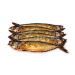 Как нужно хранить копченую рыбу