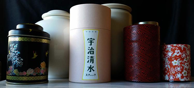 Чай в коробках