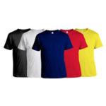 Как нужно хранить футболки