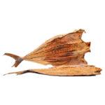 Как хранить вяленую (сушеную) рыбу?