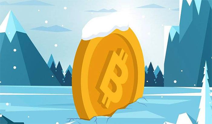 Холодное хранение биткоина