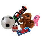 Как нужно правильно хранить детские игрушки