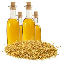 Кунжутное масло — как и где хранить