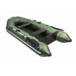 Где и как хранить лодку ПВХ?
