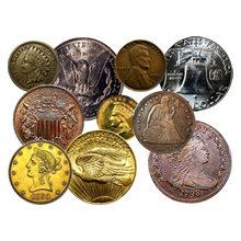 Как нужно правильно хранить монеты