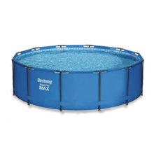 Как правильно хранить каркасный бассейн