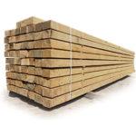 Как правильно хранить древесину и пиломатериалы