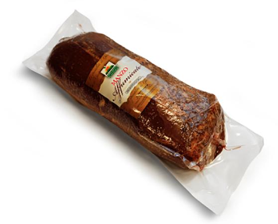 Копченое мясо в вакуумной упаковке