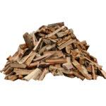 Как и где лучше хранить дрова