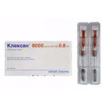 Как хранить правильно препарат Клексан