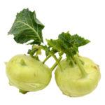 Как правильно хранить капусту Кольраби