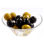 Как правильно хранить оливки и маслины