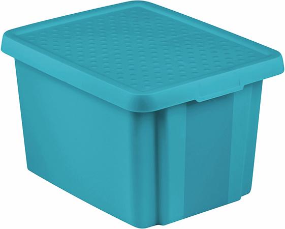 Пластиковый контейнер для одежды