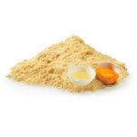 Как следует хранить яичный порошок