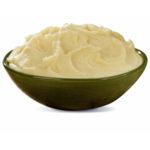 Сколько можно хранить картофельное пюре и как правильно