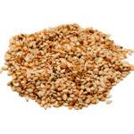 Как правильно хранить кунжут и кунжутное семя