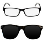 Как правильно хранить очки