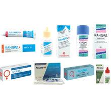 Кандид — как хранить препарат
