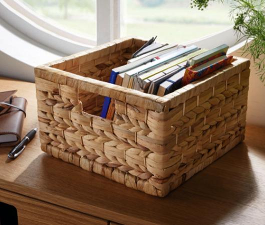 Корзина для тетрадей и учебников