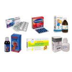 Как хранить препарат Парацетамол?