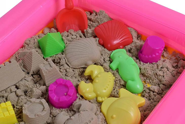 Песочница для кинетического песка
