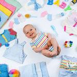 Как правильно хранить вещи новорожденного