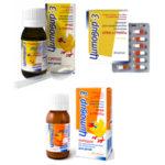 Как правильно хранить препарат Цитовир-3