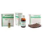 Как хранить лекарственное средство Хофитол?
