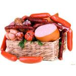 Как и где правильно хранить колбасу