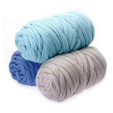 Как правильно хранить пряжу для вязания