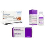 Как хранить лекарственное средство Аугментин?