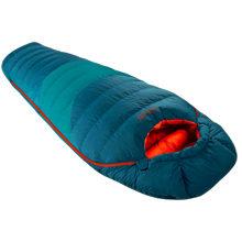 Как следует хранить спальный мешок