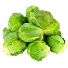 Как правильно хранить брюссельскую капусту