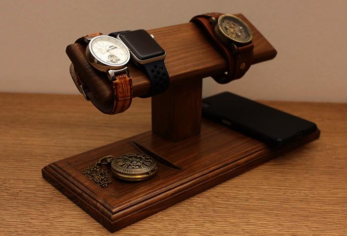 Держатель для часов