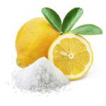 Как правильно хранить лимонную кислоту