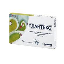 Как правильно хранить препарат Плантекс