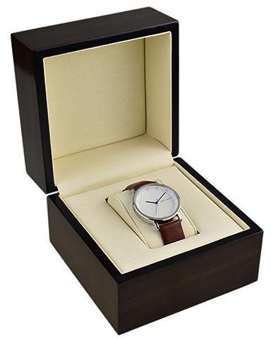 Часы в шкатулке