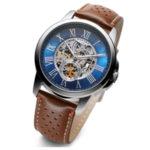 Как нужно хранить наручные часы