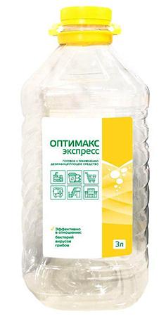 Оптимакс Экспресс