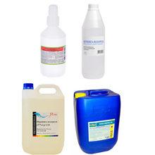 Как правильно хранить перекись водорода