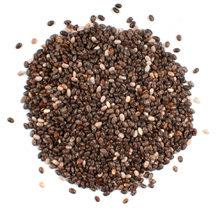 Семена чиа — где и как хранить правильно