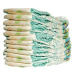 Как правильно хранить подгузники и памперсы?